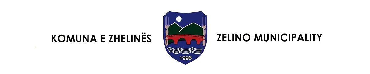 Komuna e Zhelinës